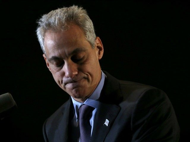 MOODY'S DOWNGRADES CHICAGO CREDIT RATING TO JUNK BONDS STATUS 5/12/15 [sarc on, WHAT ELSE would obummers man say} Moody's Investors Service announced Tuesday it has lowered Chicago's credit rating to junk bond status, citing unfunded pension obligations and lagging tax revenue, in a move Mayor Rahm Emanuel called irresponsible.