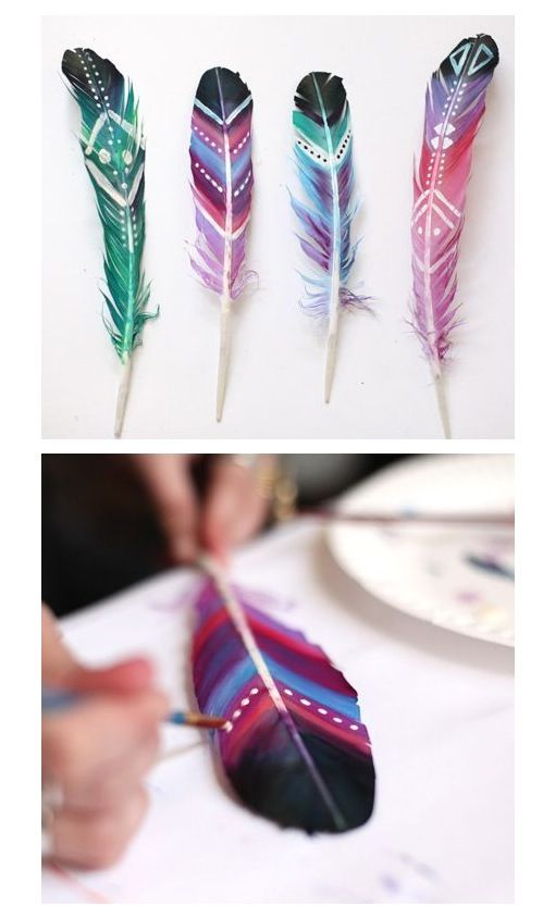 Amazing.. This DIY is perfect if your bored or hanging with friends! At the end attach a pen with hot glue to it and VOILA a prefect pen out of nowhere, plus its unique!
