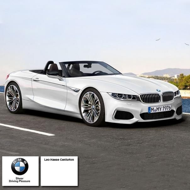 Bmw Z4 Years: 1000+ Images About BMW On Pinterest