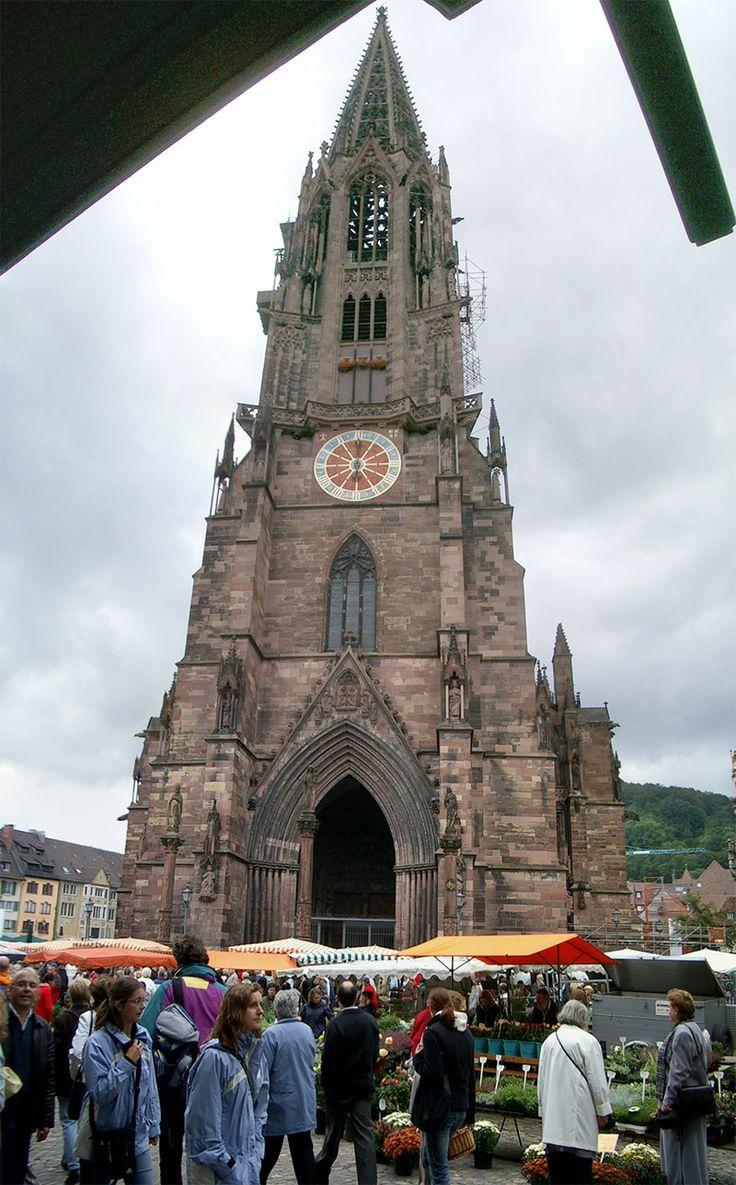 Freiburg im Braisgau , Germany