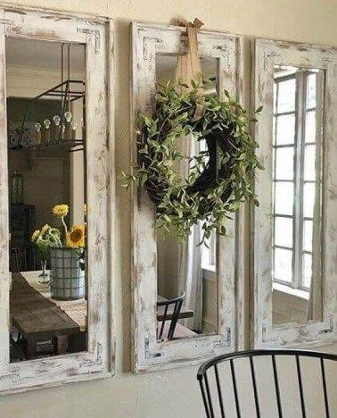 39 Affordable Farmhouse Home Decor Ideas