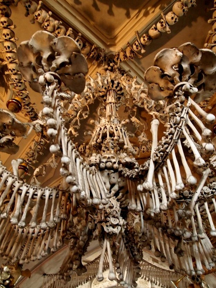 Chapel Of Bones, Evora, Portugal RePinned by : www.powercouplelife.com