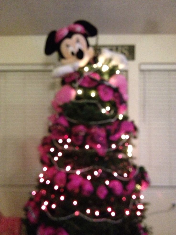 Minnie mouse christmas christmas the most wonderful - Minnie mouse noel ...