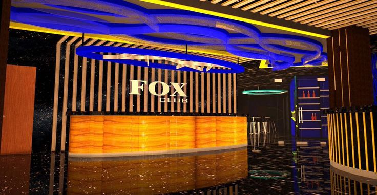 Fox Club KTV Bandung