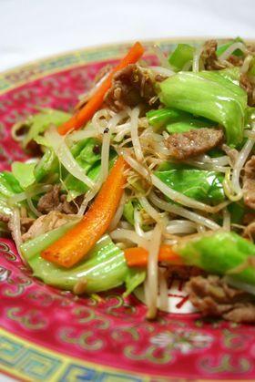 基本の野菜炒め by けゆあ [クックパッド] 簡単おいしいみんなのレシピが258万品