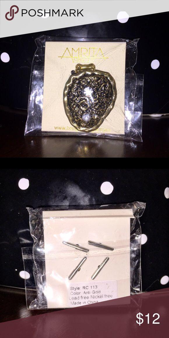 Amrita Singh Jewelry Amrita Singh Ring- Anti Gold, Lead Free & Nickel Free Amrita Singh Accessories