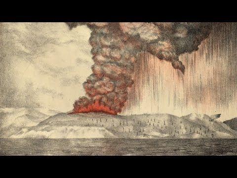 Los 10 desastres naturales más raros de los últimos tiempos - YouTube