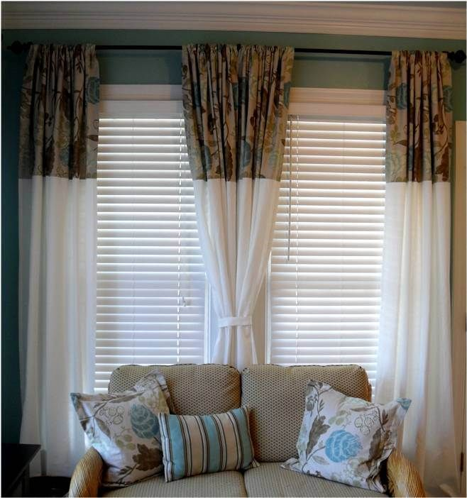 25 best ideas about sunroom curtains on