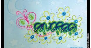 Resultado de imagen para te amo letras raras para colorear