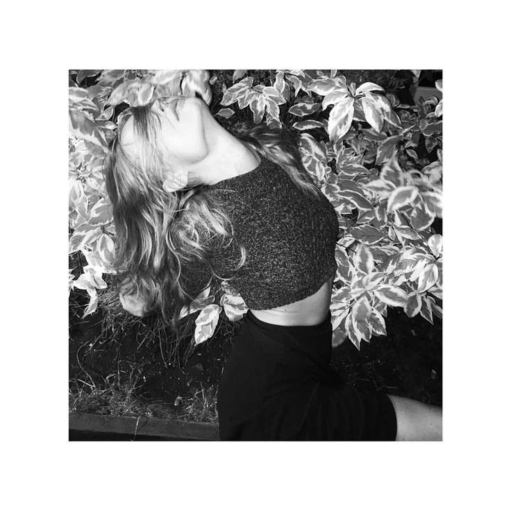 """by Maja na Instagramie: """"let's dance """""""