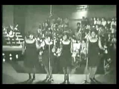 The Shirelles - Will You Love Me Tomorrow (Live, 1964)