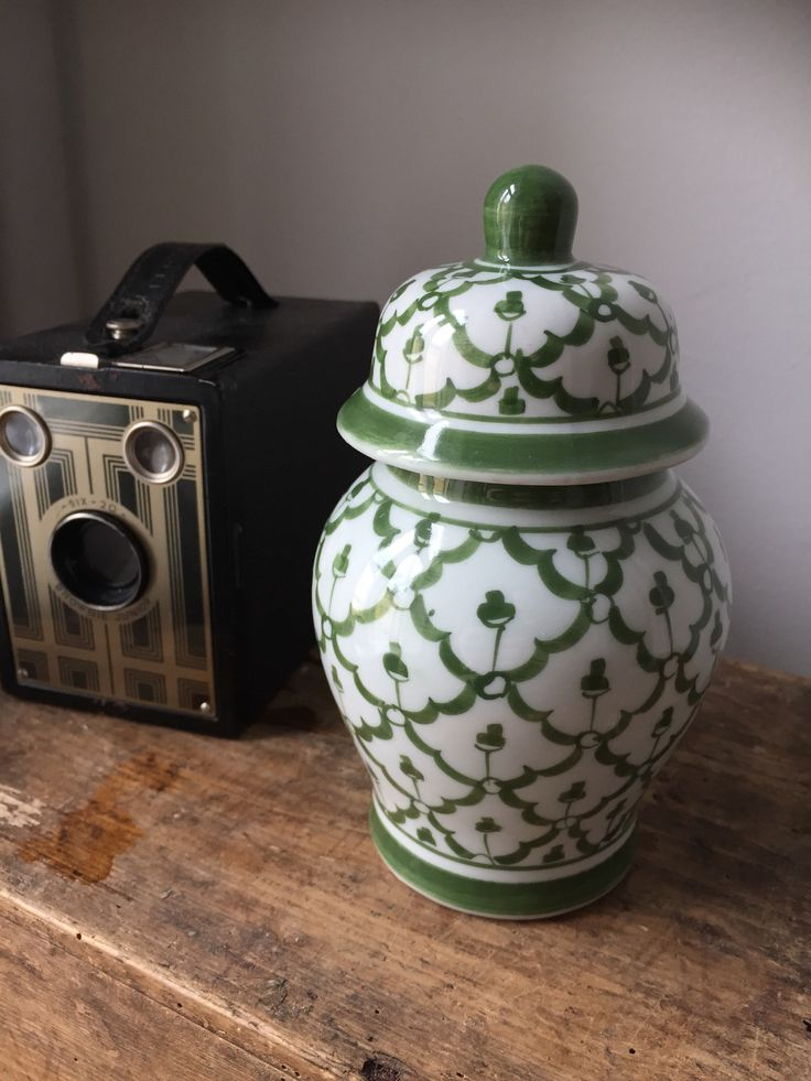 A personal favorite from my Etsy shop https://www.etsy.com/ca/listing/599705227/vintage-colonial-asian-urn