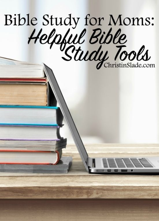 Here are some very useful tools to help you make the most out of your Bible study time. Get creative and help hide the word in your heart with these tools.