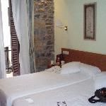 Pension AB Domini (San Sebastian - Donostia, Spain)