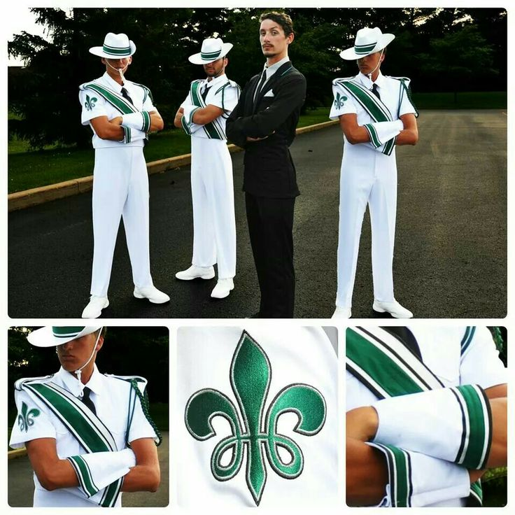 Pioneer Drum and Bugle Corps - Home | Facebook