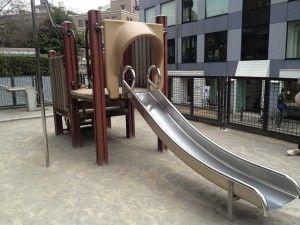 Daikanyama Park http://tokyostroller.com/fun-stuff/outdoor-activities/playground-parks/daikanyama-park/