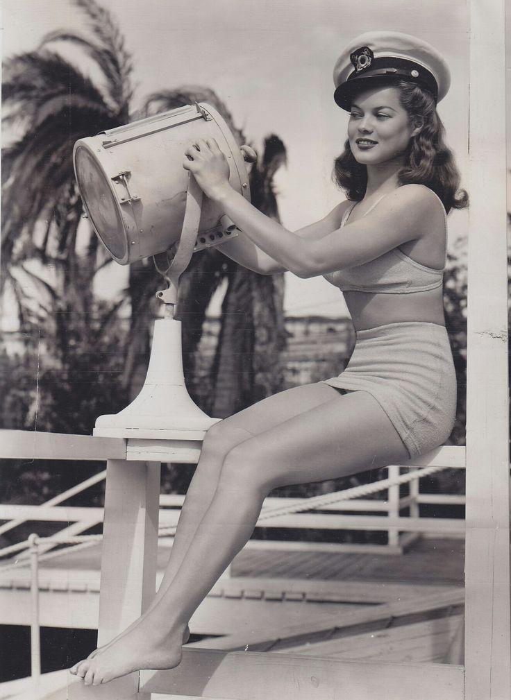 Donna Drake c. 1942