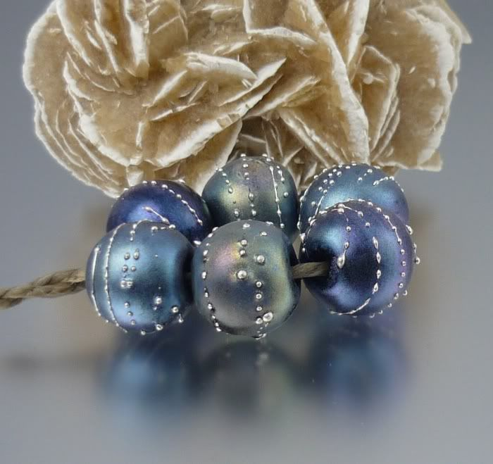 please post your pixie dust work page 6 lampwork etc
