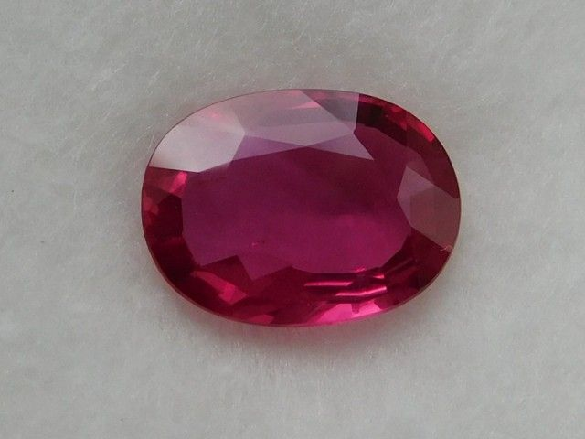 Untreated Mozambique Ruby 2.04ct GIA Certified  NATURAL RUBY GEMSTONE  FROM MOZAMBIQUE FROM  GEMROCKAUCTIONS.COM