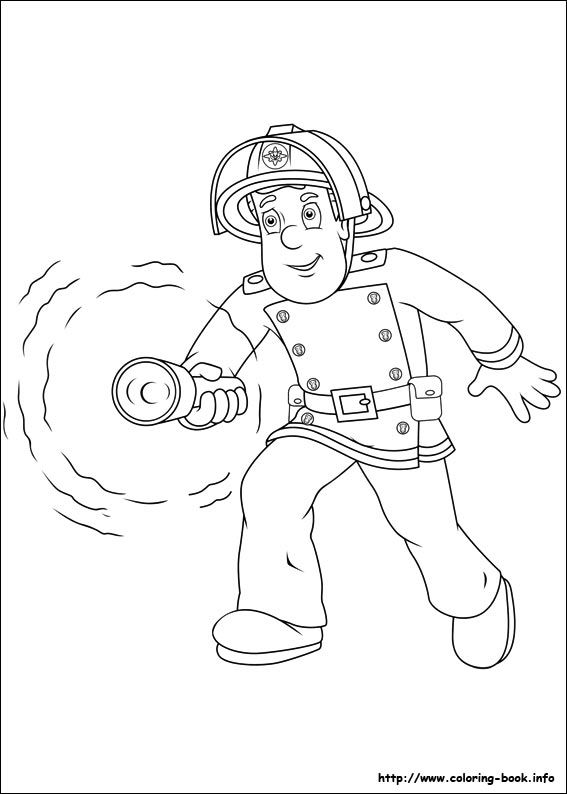 17 Best Ideas About Fireman Sam On Pinterest Fireman Sam