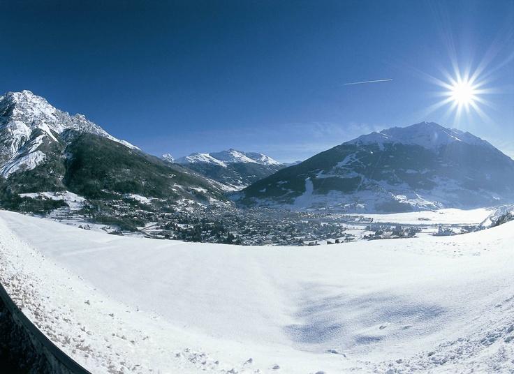 Vallecetta mountain (Bormio)