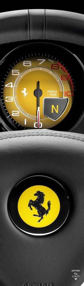 Ferrari | LOLO❤︎