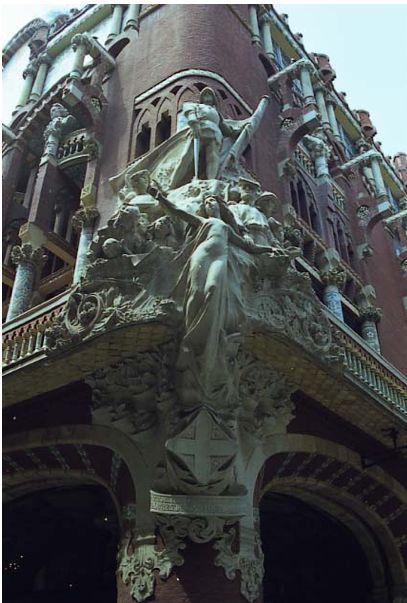 Antoni Gaudi y Cornet