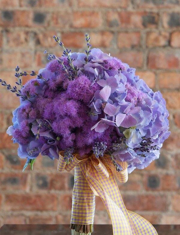 Lavender Wedding Bouquet Fall Inspiration Romantic Ideas Flowers Bouquets Lace