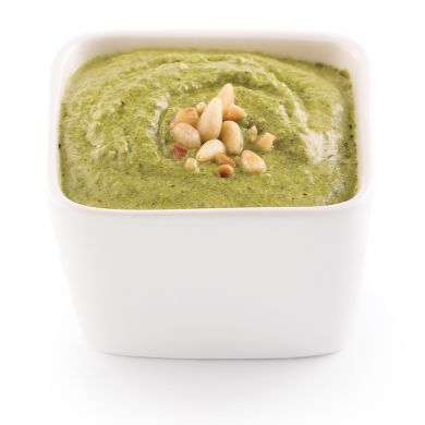 Sauce à fondue au pesto - Recettes - Cuisine et nutrition - Pratico Pratique