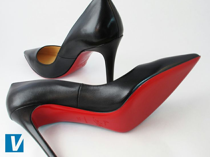 3d0459644ad fake christian louboutin boots who makes red bottom shoes