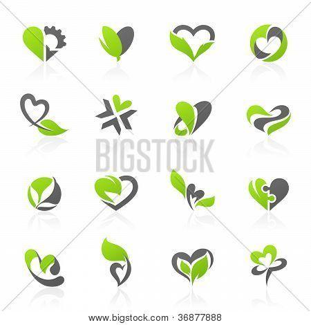 logos ecologicos - Buscar con Google