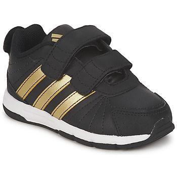 Zapatos para niños. Zapatillas para niños de la marca Adidas. #zapatosniño #adidas