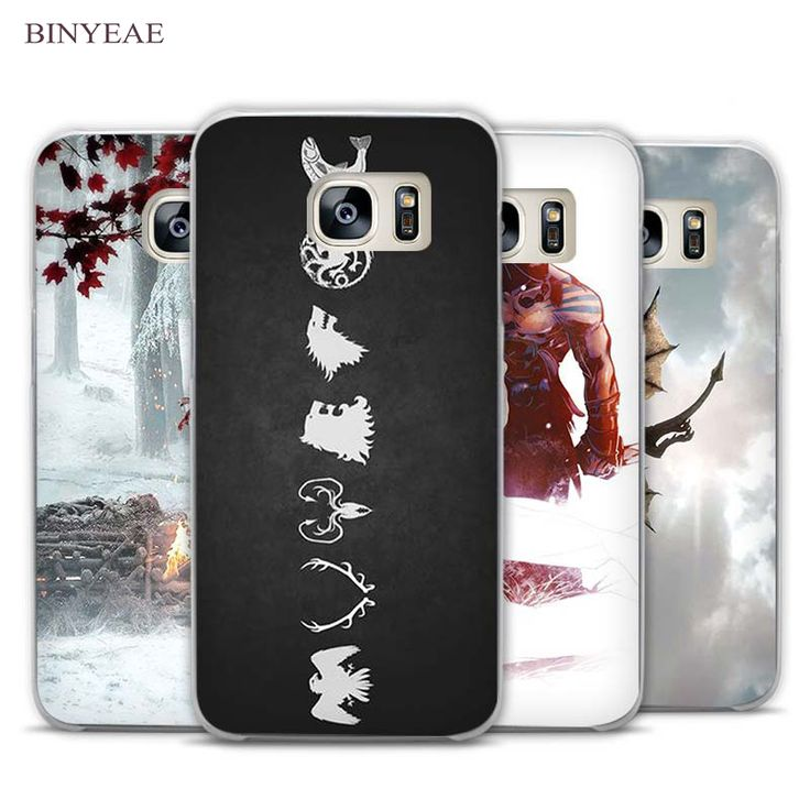 Samsung Galaxy Phone Case Cover S3 S4 S5 S6 S7 S8 //Price: $11.99 & FREE Shipping //     #gameofthronesfan