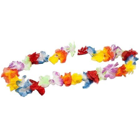 50 x colliers de fleurs hawaïen arc en ciel guirlande Hula Leis par KurtzyTM Kurtzy http://www.amazon.fr/dp/B00FRGTQQG/ref=cm_sw_r_pi_dp_fmA.ub0T5MZ60