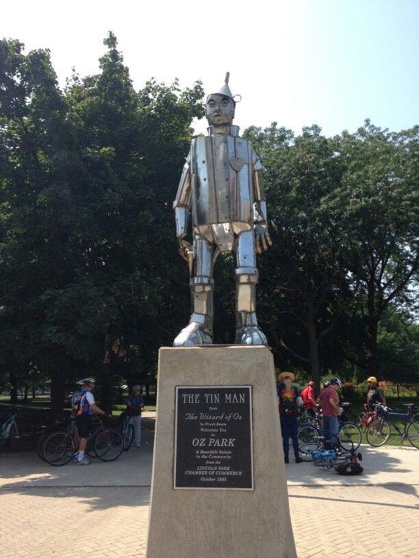 Image result for oz park chicago