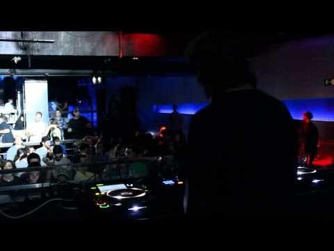 ▶ Hernan Cattaneo @ Madrid (27 10 2013) Sala Marco Aldany (Part 2) - YouTube
