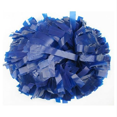 Wholesale Royal Blue Pom Poms