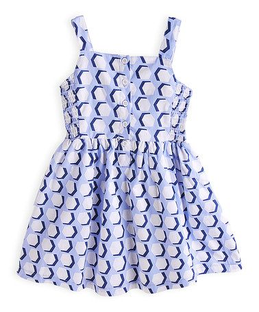 Loving this Miami Sky Fairy Wing Dress - Infant, Toddler & Girls on #zulily! #zulilyfinds