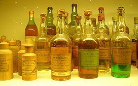 Chartreuse (liqueur) -