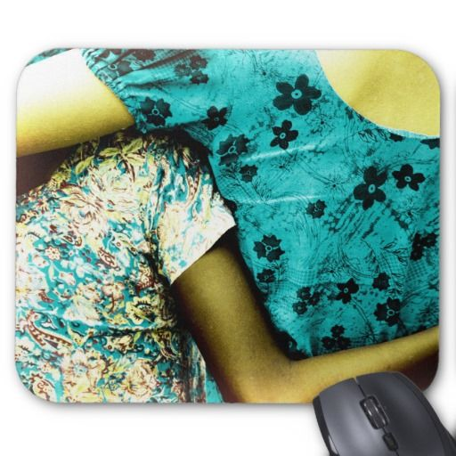 "Woman and child, hugging each other. Together We Are Strong! / Mouse Pad, 9.25"" x 7.75"" – Perfect for any desk or work space #fomadesign"