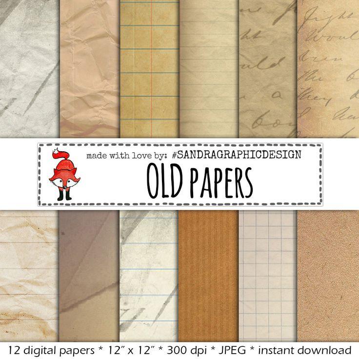 Best 25+ Old paper background ideas on Pinterest Old paper - line paper background