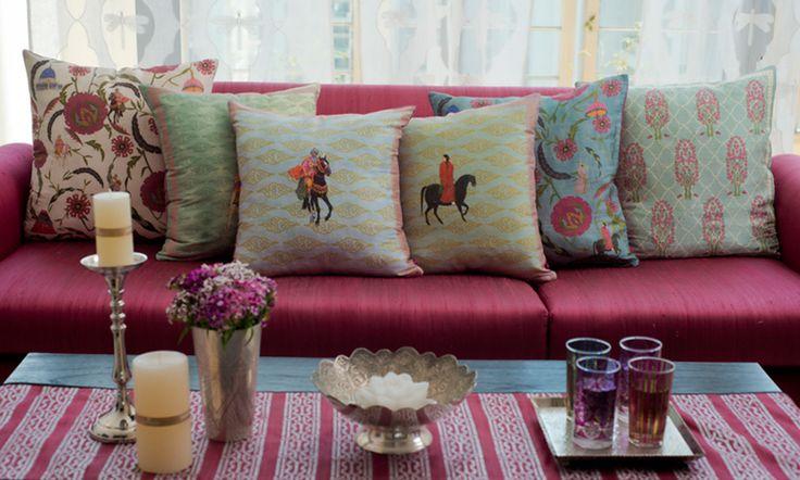Goodearth - Cushions