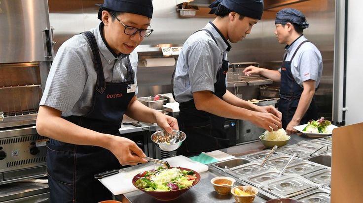大戸屋が「野菜」と「女性」をアピールするワケ | 外食 | 東洋経済オンライン | 経済ニュースの新基準