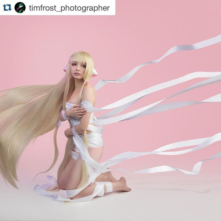 Chii Olkaaklo Clamp Chobits Anime Cosplay Cosplayer Animecosplay Photography Photos Photographer