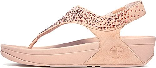 FitFlop Suisei Nude - Sole Provisions