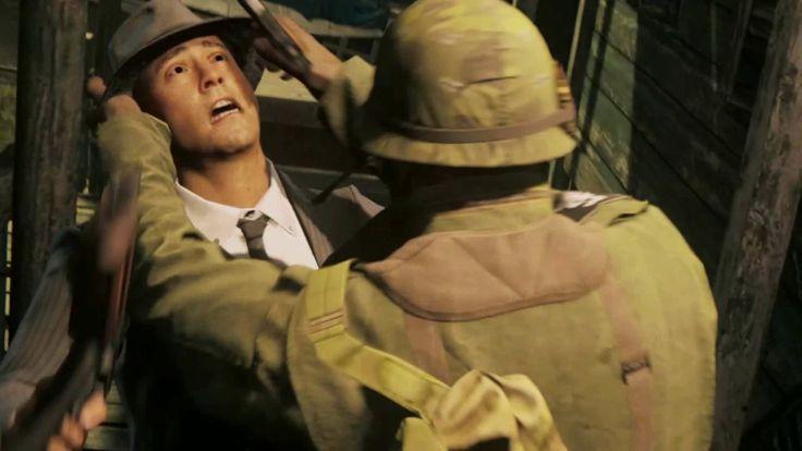 Mafia III Vietnam Hunting