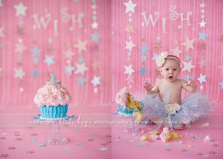 1st year cake smash - Heidi Hope Photography - perfect!