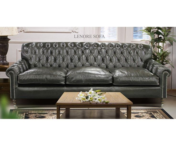Tetrad International - Lenore Sofa