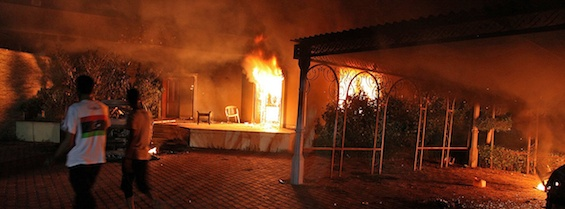 What Everyone Should Know About The Benghazi Attack