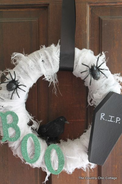 12 Best Images About Halloween Home Decorating Ideas On